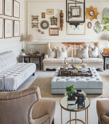 What's New in the Interior Design Space?