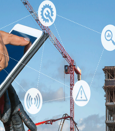 In What Ways can IoT Secure Construction Sites?