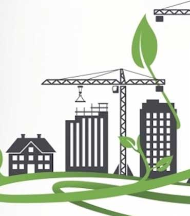 How Will Green Construction Revolutionize Construction Projects in 2020?
