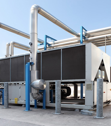 The benefits of air handling units