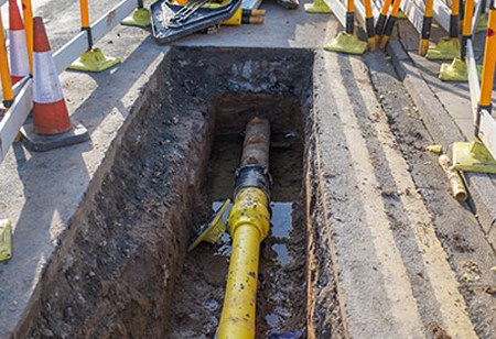 Why it is Essential to Keep an Underground Utility Checklist?