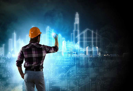 Five Tech Trends That Will Dominate the Future of Construction Industry
