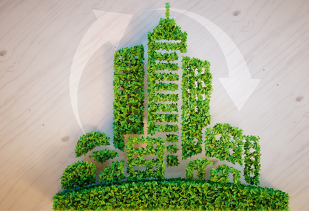 What are the Benefits of Green Technology in Construction?