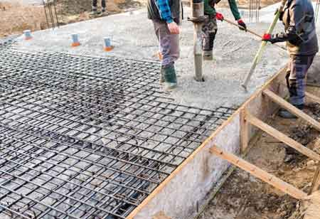 Can New Sensors Help Build Strong Concrete Foundation?