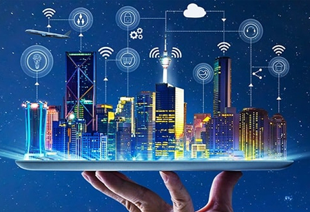 Underlying Benefits of Intelligent Buildings