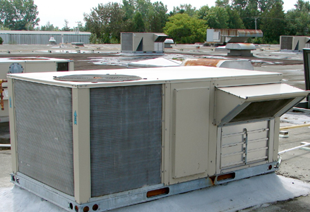 Top 3 Trends That Will Determine the Future of the Commercial HVAC Industry