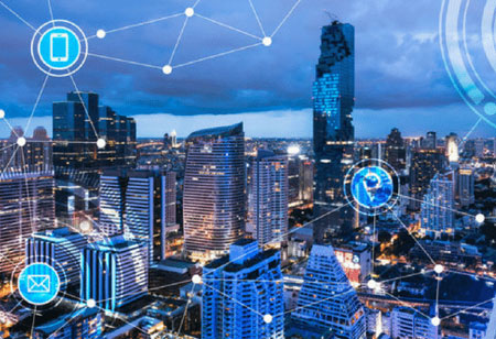 The Internet of Things and its Immense Value to the Construction Industry