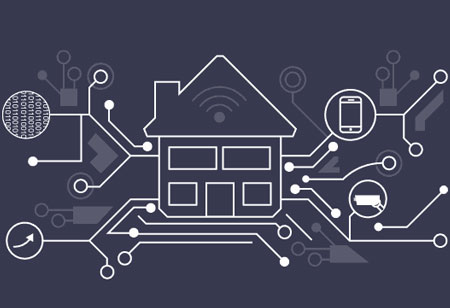 Smart Buildings: AI Brings the Fantasy to Reality