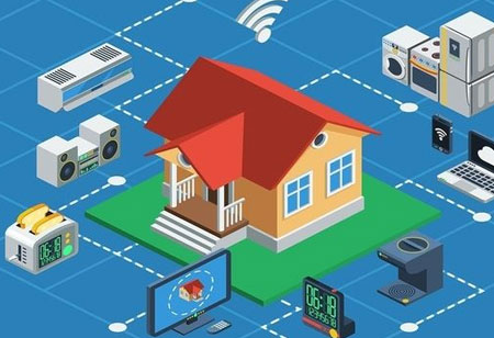 Smart Homes Getting Smarter, a Step towards Digital Intelligence