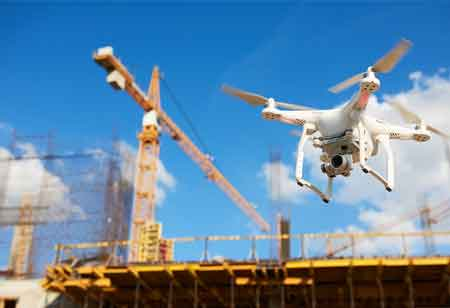 Why is it necessary for the Construction Industry to Choose the Right Drone