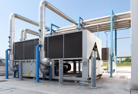 Key Advantages Standard Air Handling Units Can Provide