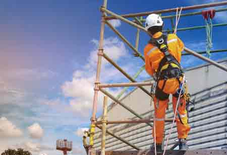 How to Maintain Safety in the Construction Sites?