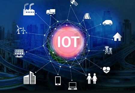Top IoT Applications Transforming the Outlook of Construction