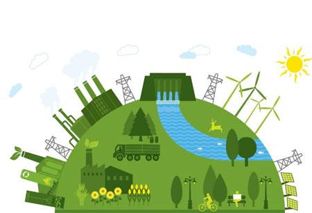 Green Construction: Toward a Sustainable Future