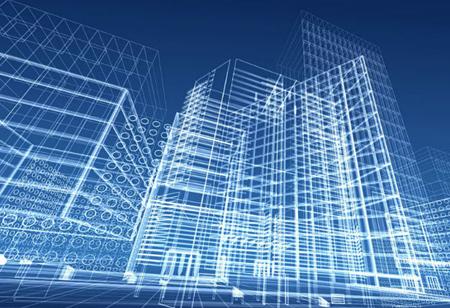 3D Modeling for Smart Buildings