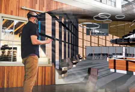 How Virtual Reality is Beneficial in Interior Designing