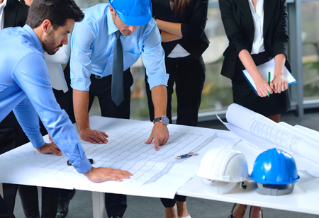 Construction Project Management Trends for 2020 and Ahead