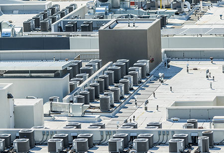 How Are HVAC Systems And Smart Building Related?