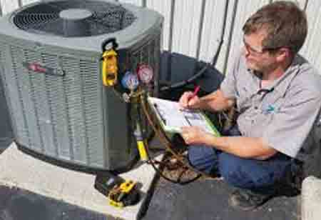 What are the Advantages of Having a Packaged HVAC Unit Installed in the Home?