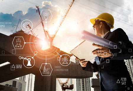 What Will Construction Technology Look like in 2020?