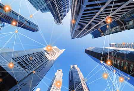 Why is the Demand for Intelligent Buildings on the Rise?