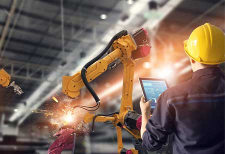 Significance of IIoT for Construction Industry