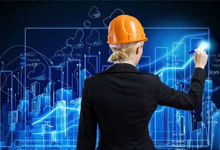 Is Big Data the Top Trending Thing in Construction?