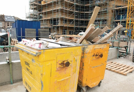 Cost-Saving Construction Waste Management: Best Practices