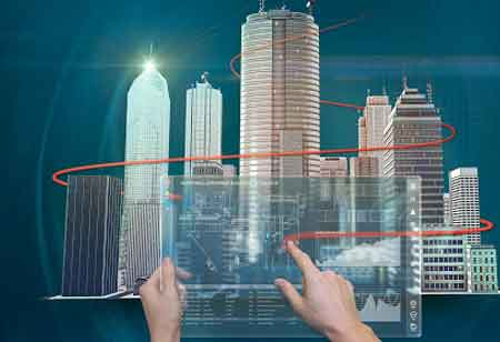 How Intelligent Buildings are Helping the Construction Industry Grow
