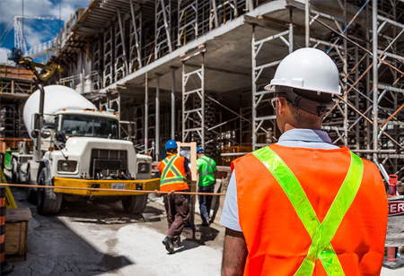 Building a Culture of Safety on Construction Site