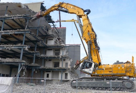 3 Strategies to Reduce Construction and Demolition Waste