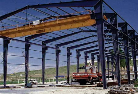 What are the Advantages of Using Steel in Dry Building?