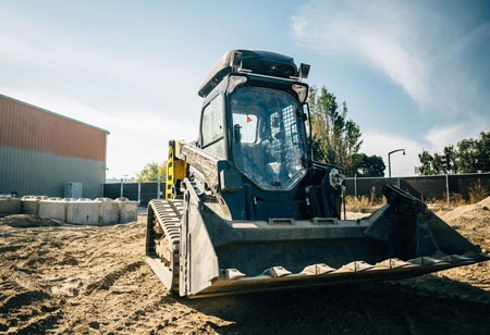 Which new Technologies can Improve Safety in Autonomous Construction Equipment