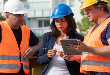 Workplace Safety in Construction Sector: What Does it Entail?