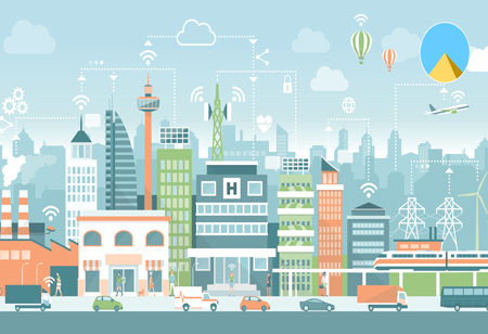 Top 3 Ways IoT is Revolutionizing Smart Building Automation