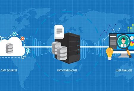 Data Warehousing: A Step toward Tech-Rich Construction