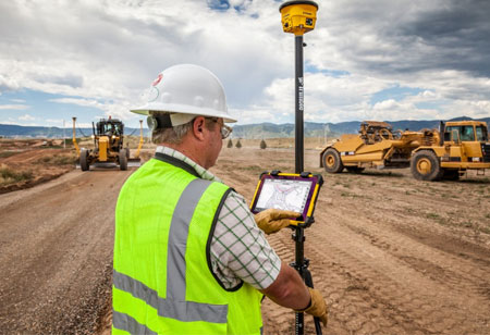Futuristic Construction Technologies