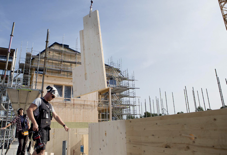Top 3 Advantages of Modular Construction