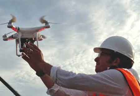 Can Drones be Utilized for Project Planning?