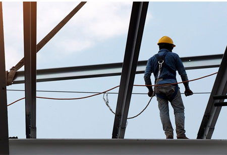 Top 3 Trends in Construction to Enhance Safety Measures