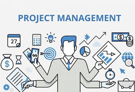 Enabling Smart Options in Project Management