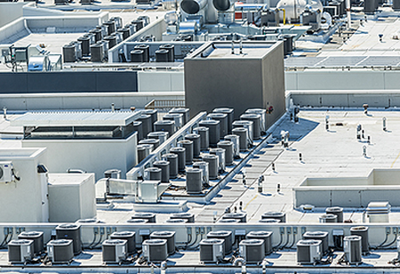 Is Technology Revamping the Commercial HVAC Industry?