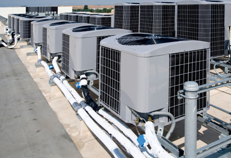 What are the Benefits of Using Wireless HVAC System
