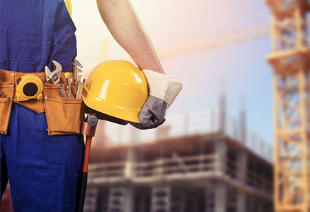 New Age Technologies Revamping Construction Safety