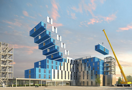 Is 2020 the Year for Significant Change in Modular Construction?