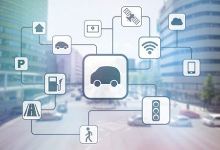 Telematics and IoT: The Game Changers for Equipment Technology