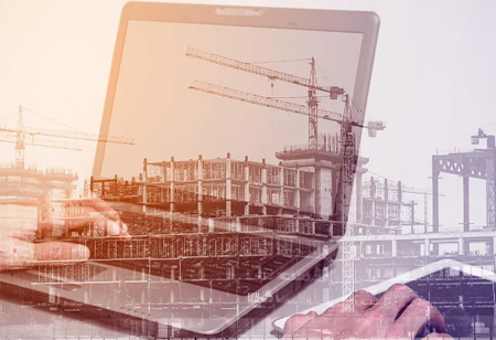 The Impact of Technology in the Construction Industry