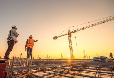 6 Construction Innovations Taking over Legacy Practices