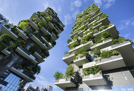 How Green Building Solutions Can Help Companies Fight Against Climate Change