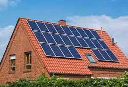 Importance of Solar Power in Green Building
